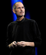 So, That's Why Steve Jobs Wore a Mock Turtleneck Every Day