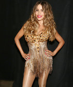How to Get Legs Like Sofía Vergara's