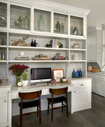 7 Inspiring Home Offices That Make the Most of a Small Space