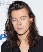 Harry Styles Just Gave You Three Hair Transformations to Freak Out Over