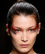The Most Jaw-Dropping Beauty Looks from MFW's Spring 2017