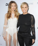 Mom Approves! Yolanda Hadid Regrams Daughter Gigi's Selfie with Zayn Malik