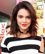 You NEED to See Kendall Jenner's Secret Tattoo