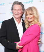Kurt Russell and Goldie Hawn Are Selling Their Pacific Palisades Home for $7.25 Million—See Inside!