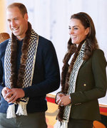 Kate Middleton Takes in Canada's Haida Culture in Cowboy Boots