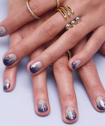 Nail Art Know How: Ombre Ocean