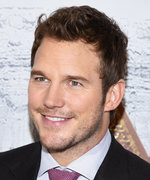 "Chris Pratt Says He Loves ""Flexing His Butt Cheeks in the Mirror"""