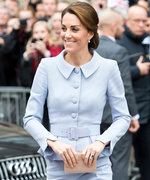 Kate Middleton Knits a Hat and Hangs Out with Robots During Her Solo Netherlands Trip