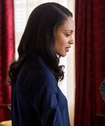 The Accountant's Cynthia Addai-Robinson on Working With Ben Affleck and J.K. Simmons