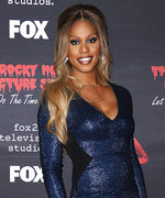 Laverne Cox, Victoria Justice, and More Bring Lots of Glamour to The Rocky Horror Picture Show Premiere