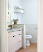Get Your Bathroom Organized with These 4 Easy Steps