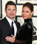 Nick and Vanessa Lachey Take Their Adorable Kids (and Baby on the Way!) to Disneyland