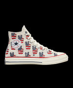 Show Your American Spirit with Converse's New Election Day Kicks