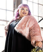 JCPenney Launches Ashley Nell Tipton's Boutique+ Holiday Capsule Collection