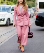 9 Amazing Power Pantsuits That You'll Actually Want to Wear