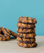 Prepare Yourselves: Girl Scout Cookie Cereal Is Coming