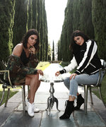 Here's Your First Look at Kendall and Kylie's PacSun Holiday Collection