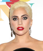 Lady Gaga Got a Super Sentimental Tattoo