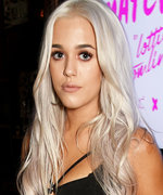 Lottie Tomlinson Just Launched Her Version of a Lip Kit