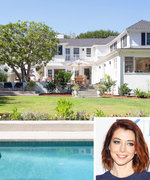 How I Met Your Mother Star Alyson Hannigan Is Selling Her Adorable L.A. Home for $8.8 Million—Peek Inside!