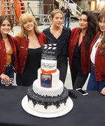 Stars of Pretty Little Liars Say Emotional Goodbyes to the Show on Final Day of Filming