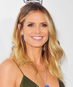 "Heidi Klum Hints at Her 2016 Halloween Costume: ""It's a German Theme"""
