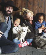 Katherine Heigl Welcomes a Baby Boy with Husband Josh Kelley