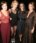 Demi Moore and Daughter Rumer Willis Now Look Like Sisters