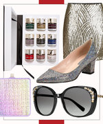 Sparkly Holiday Gifts That Are Sure to Dazzle Your Friends