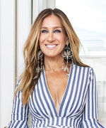 Where to Buy Sarah Jessica Parker's New Holiday Shoe Collection