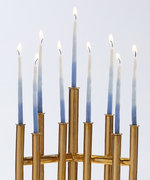 6 Incredibly Chic Menorahs You Need This Hanukkah