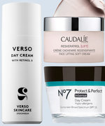 5 Genius Day Creams That Will Solve Your Skin Hydration Probs