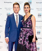 Ben McKenzieand Morena Baccarin Are Married! Get the Details