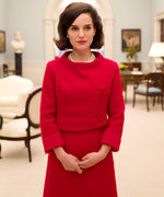7 Times Natalie Portman Was the Spitting Image of Jackie Kennedy