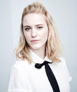"Rachel Brosnahan on Playing ""Brave and Inspiring Females"""