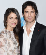 19 Times Ian and Nikki Made Us Jealous of Their Love Story