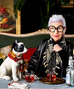 You Can Now Own Jewelry from Iris Apfel's Personal Collection