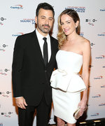Oscars Host Jimmy Kimmel Has a Baby on the Way!