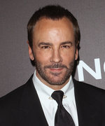 The One Pair of Shoes Tom Ford and His 4-Year-Old Son Can Agree on