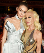 Gigi's Tears and 5 More Extraordinary Fashion Awards Moments