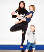 Can Hilaria Baldwin Cure My (Not So New) Baby Belly?