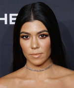 Peek Inside Kourtney Kardashian's Modern Dining Room—and Get the Look