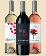 Will You Accept This Rosé? Shop the Official Bachelor-Themed Wines