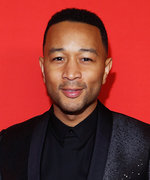 "John Legend Wants to Run for President and Have ""3 or 4"" Kids"