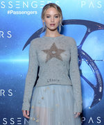 20 Times Jennifer Lawrence Slayed the Red Carpet