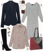 What to Wear to a Job Interview in the Winter