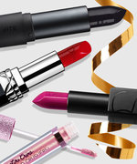 No New Year's Kiss? Wear These Bold Lipsticks Instead
