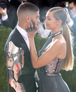 Proof That Zayn Malik & Gigi Hadid Are the Most Loved-Up Couple EVER