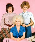We Can't Wait for the 9 to 5 Reunion at the SAG Awards This Month
