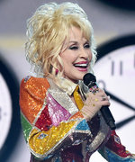 Watch 9 Dolly Parton's Most Memorable Duets